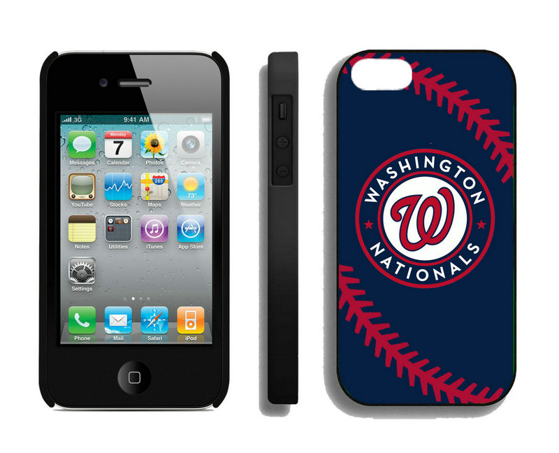 NATIONALS-iPhone-4-4S-Case