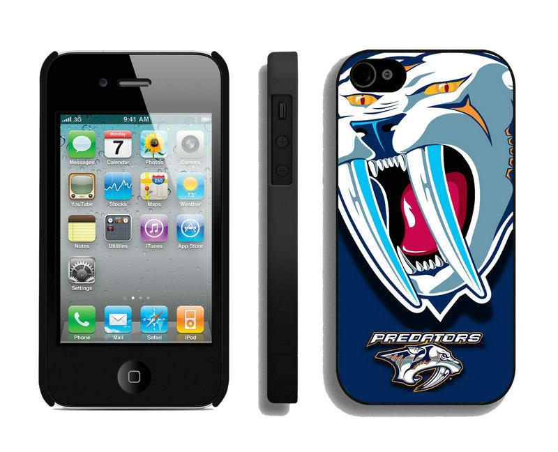 Nashville Predators-iphone-4-4s-case-01