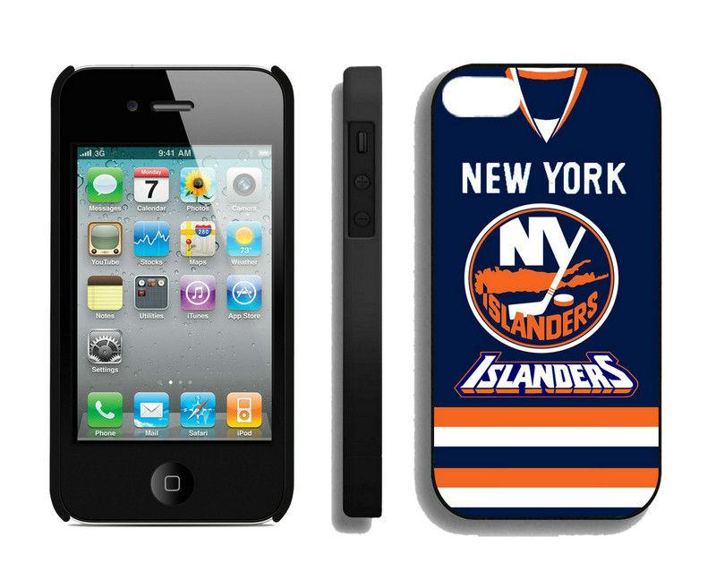 New York Islanders-iphone-4-4s-case