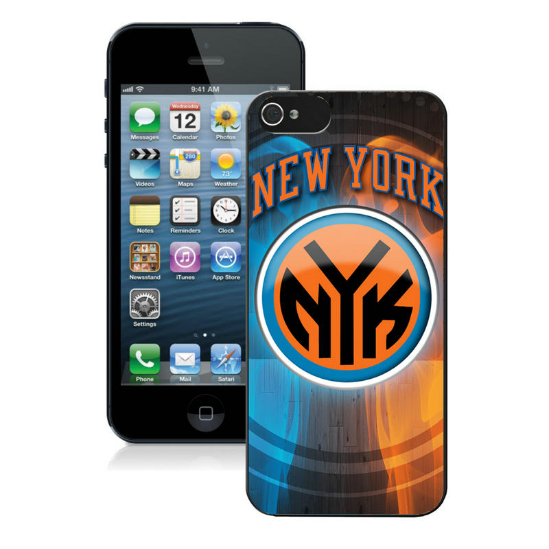 New York Knicks-iPhone-5-Case-02