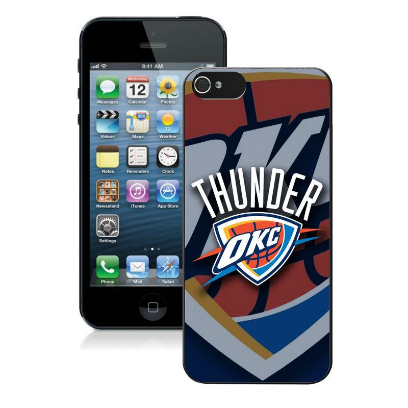 Oklahoma City Thunder-iPhone-5-Case-03