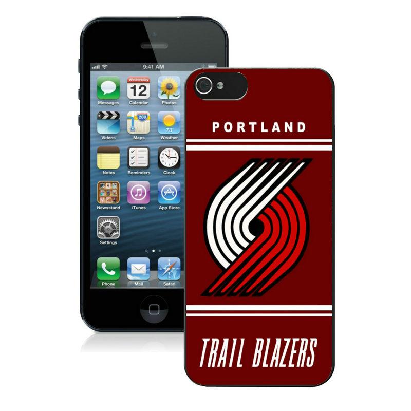 Portland Trail Blazers-iPhone-5-Case-01