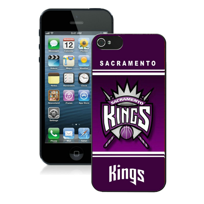 Sacramento Kings-iPhone-5-Case-01
