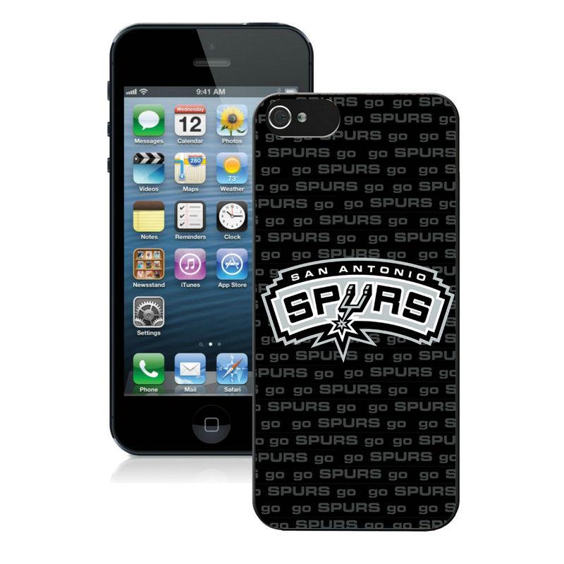 San Antonio Spurs-iPhone-5-Case-02