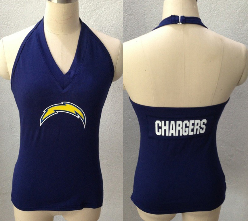 San Diego Chargers--blue