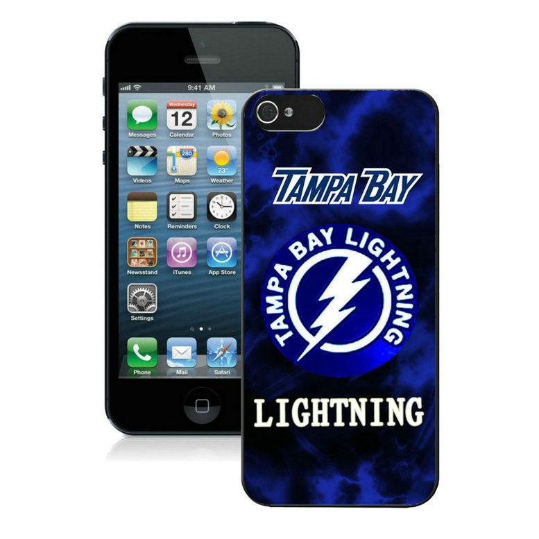 Tampa Bay Lightning-iPhone-5-Case