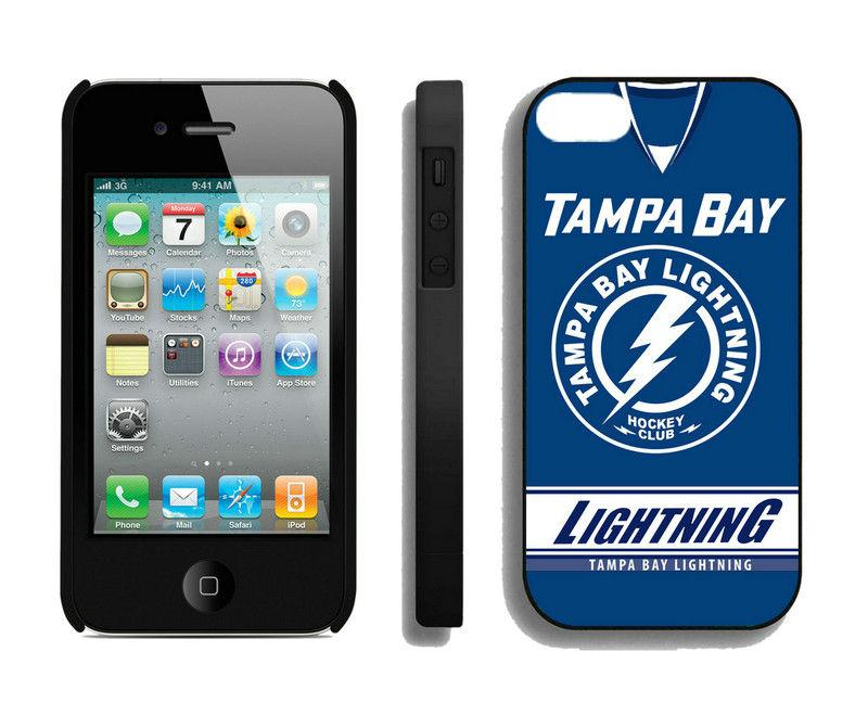 Tampa Bay Lightning-iphone-4-4s-case
