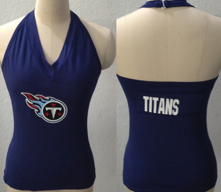 Tennessee Titans--blue