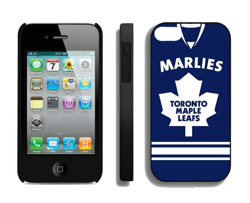 Toronto Maple Leafs-iphone-4-4s-case