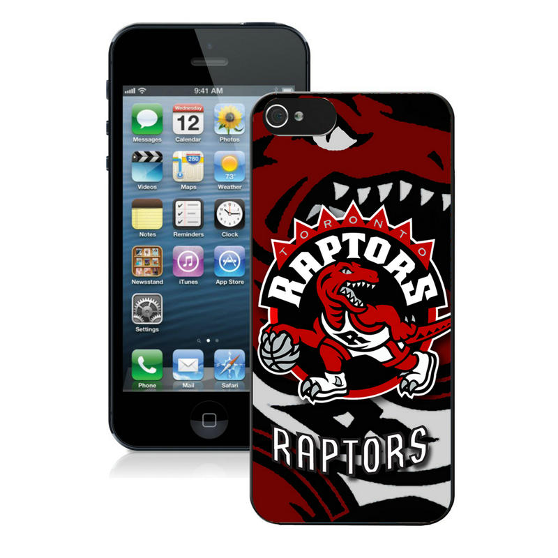 Toronto Raptors-iPhone-5-Case-02
