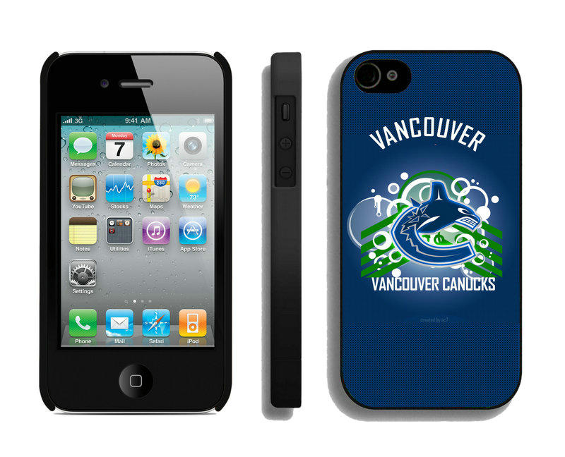 Vancouver Canucks-iphone-4-4s-case-01