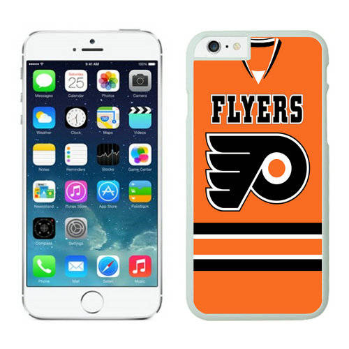 Philadelphia Flyers iPhone 6 Cases White03