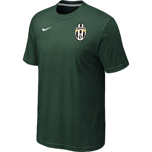 Nike Club Team Juventus Men T-Shirt D.Green