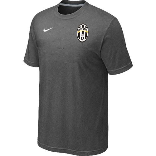 Nike Club Team Juventus Men T-Shirt D.Grey