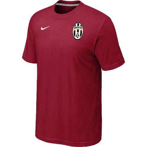 Nike Club Team Juventus Men T-Shirt Red