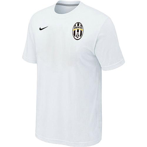 Nike Club Team Juventus Men T-Shirt White
