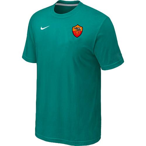 Nike Club Team Roma Men T-Shirt Green